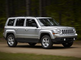 Ver foto 5 de Jeep Patriot 2010