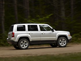 Ver foto 4 de Jeep Patriot 2010