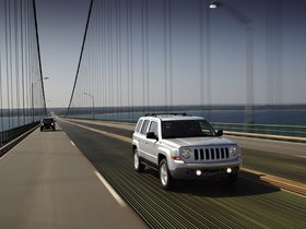 Ver foto 3 de Jeep Patriot 2010
