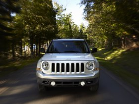 Ver foto 2 de Jeep Patriot 2010