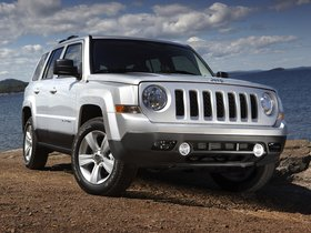 Ver foto 1 de Jeep Patriot 2010