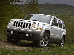 Ver foto 20 de Jeep Patriot 2010