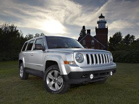 Ver foto 19 de Jeep Patriot 2010