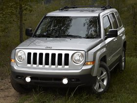 Ver foto 18 de Jeep Patriot 2010