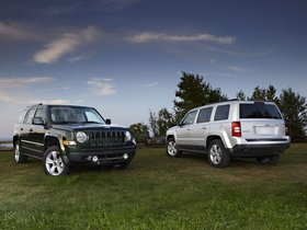 Ver foto 17 de Jeep Patriot 2010