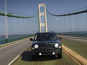 Ver foto 16 de Jeep Patriot 2010