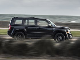 Ver foto 3 de Jeep Patriot Blackhawk 2015