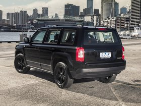 Ver foto 2 de Jeep Patriot Blackhawk 2015