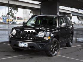 Fotos de Jeep Patriot