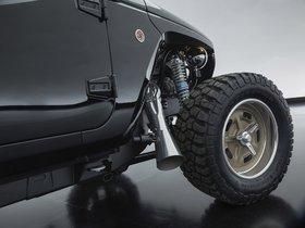 Ver foto 15 de Jeep Quicksand Concept 2017