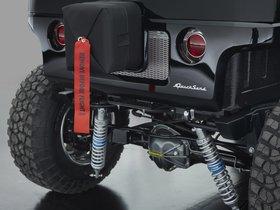 Ver foto 13 de Jeep Quicksand Concept 2017