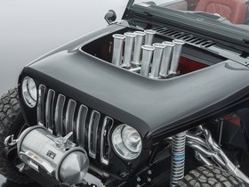 Ver foto 11 de Jeep Quicksand Concept 2017