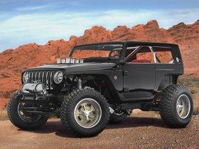 Ver foto 7 de Jeep Quicksand Concept 2017