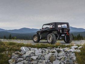 Ver foto 5 de Jeep Quicksand Concept 2017