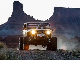 Ver foto 3 de Jeep Quicksand Concept 2017