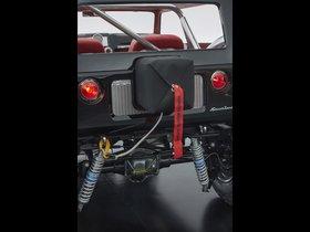 Ver foto 18 de Jeep Quicksand Concept 2017