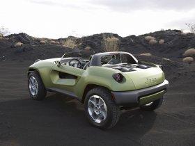 Ver foto 4 de Jeep Renegade Concept 2008