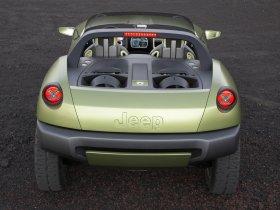 Ver foto 3 de Jeep Renegade Concept 2008