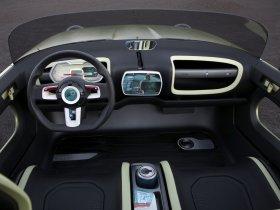 Ver foto 2 de Jeep Renegade Concept 2008