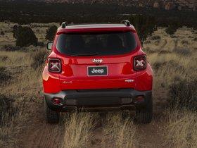Ver foto 3 de Jeep Renegade Latitude 2014