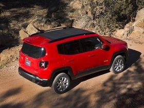 Ver foto 10 de Jeep Renegade Latitude 2014