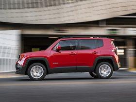Ver foto 8 de Jeep Renegade Latitude 2014