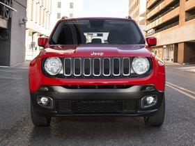 Ver foto 7 de Jeep Renegade Latitude 2014