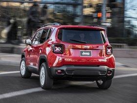 Ver foto 6 de Jeep Renegade Latitude 2014