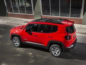 Ver foto 5 de Jeep Renegade Latitude 2014