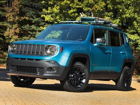 Fotos de Jeep Renegade Riptide 2014