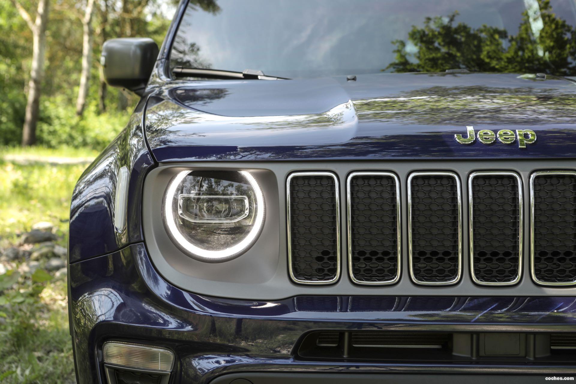 Foto 14 de Jeep Renegade Limited 2019