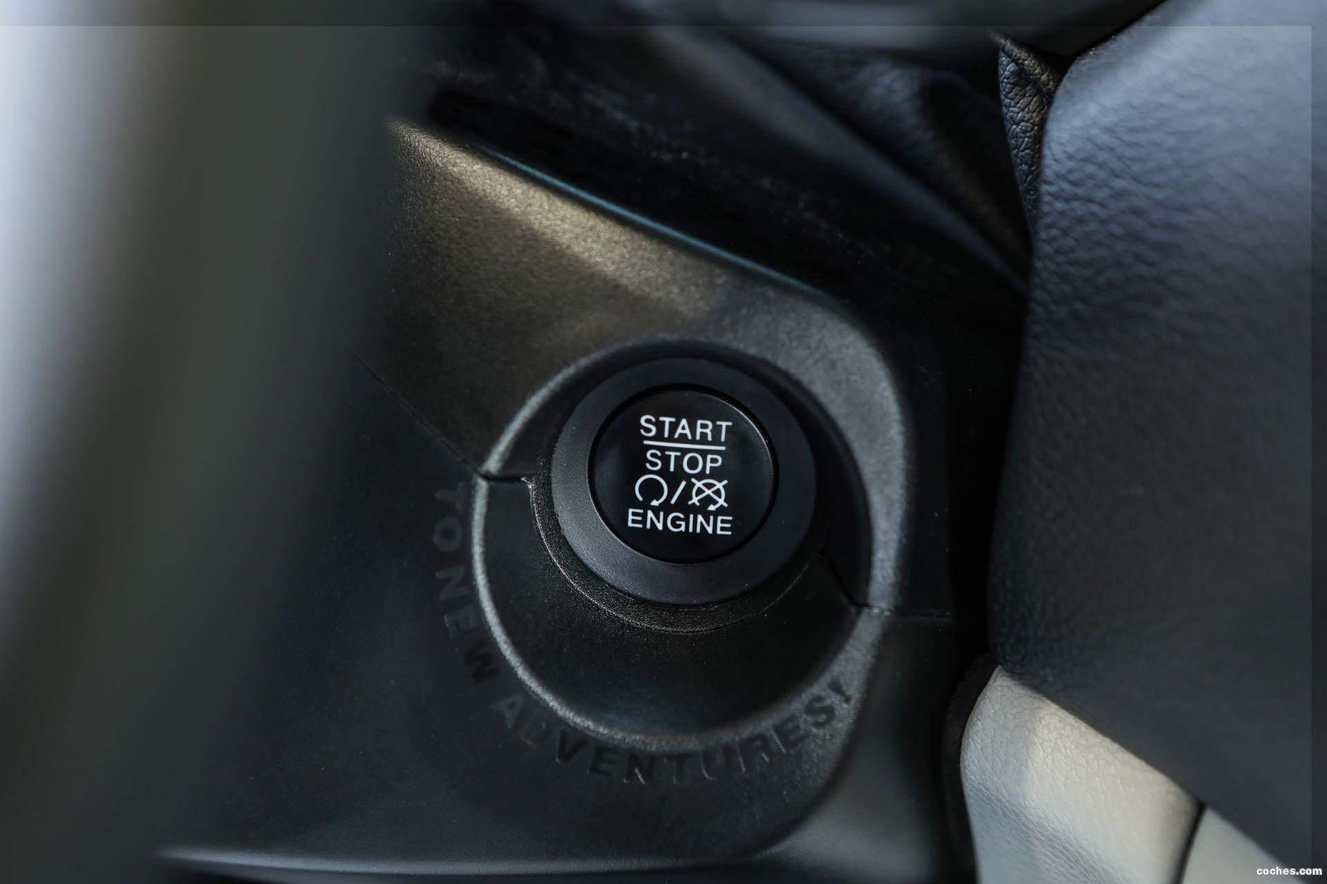 Foto 33 de Jeep Renegade Limited 2019