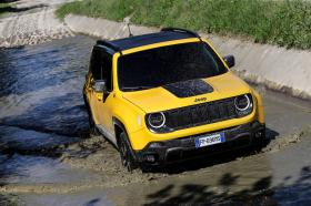 Ver foto 19 de Jeep Renegade Trailhawk 2019