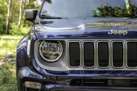 Ver foto 21 de Jeep Renegade Limited 2019