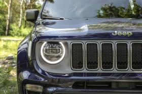 Ver foto 15 de Jeep Renegade Limited 2019