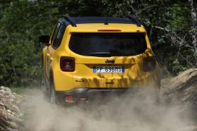 Ver foto 24 de Jeep Renegade Trailhawk 2019