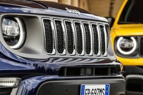 Ver foto 24 de Jeep Renegade Limited 2019