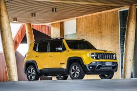 Ver foto 20 de Jeep Renegade Trailhawk 2019