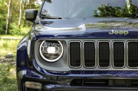 Ver foto 36 de Jeep Renegade Limited 2019