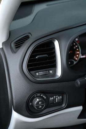Ver foto 39 de Jeep Renegade Limited 2019