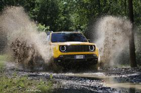 Ver foto 17 de Jeep Renegade Trailhawk 2019