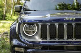 Ver foto 22 de Jeep Renegade Limited 2019