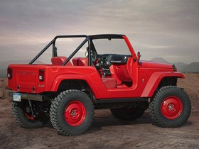 Ver foto 2 de Jeep Shortcut Concept 2016