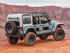 Ver foto 7 de Jeep Switchback Concept 2017