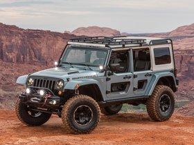 Ver foto 6 de Jeep Switchback Concept 2017