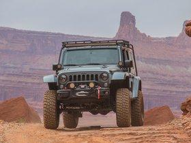 Ver foto 5 de Jeep Switchback Concept 2017