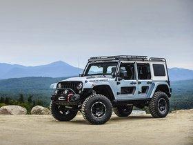 Ver foto 4 de Jeep Switchback Concept 2017