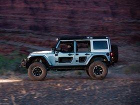 Ver foto 2 de Jeep Switchback Concept 2017