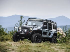 Fotos de Jeep Switchback Concept 2017