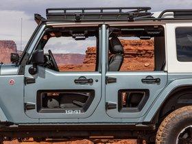 Ver foto 15 de Jeep Switchback Concept 2017